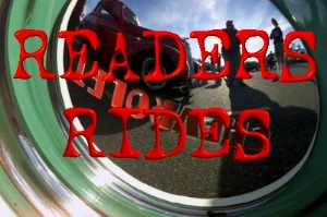 READERS RIDES